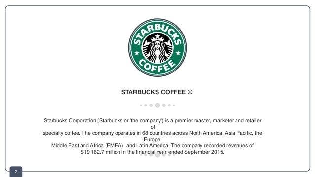Starbucks Malaysia.
