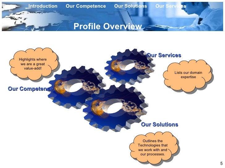 software development company profile pdf
