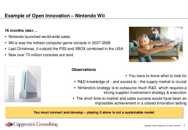 innovation organization nintendo This was another way that nintendo would be a far different company at year's end nintendo was significantly shaking up its entire organizational structure kimishima's big debut came during an analyst meeting in october where he announced nintendo's first smartphone app: miitomo, a communications.
