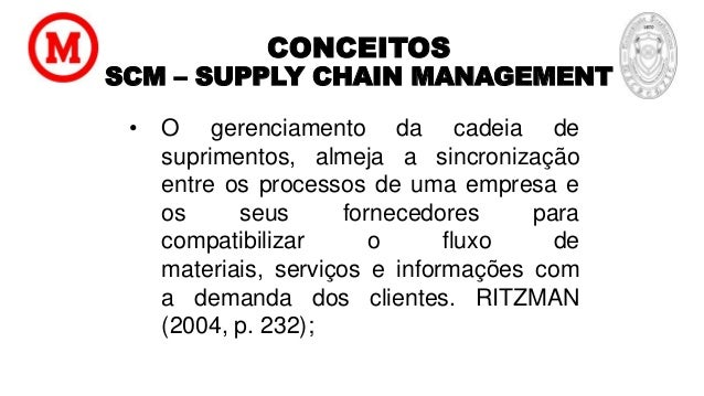 Supply Chain Management of Fender Musical Instruments Company