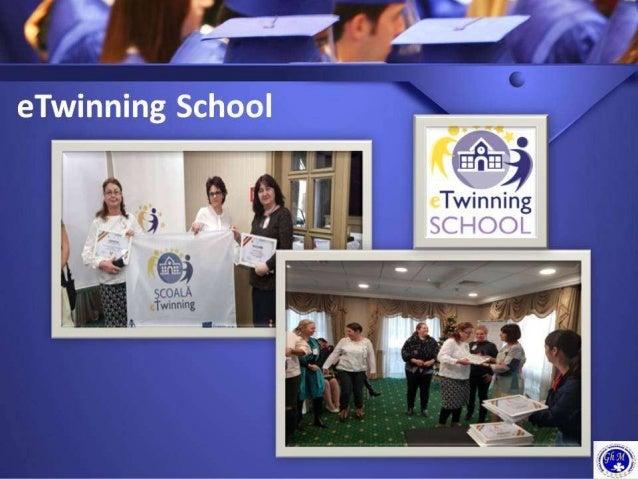 MEET&CODE • Pentru al doilea an consecutiv, școala noastră a primit finanțare pentru proiecte de robotică și programare.