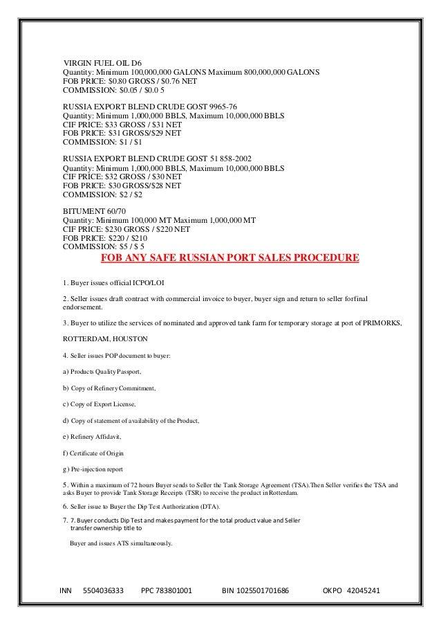 Sco for pjsc gazprom neft pdf