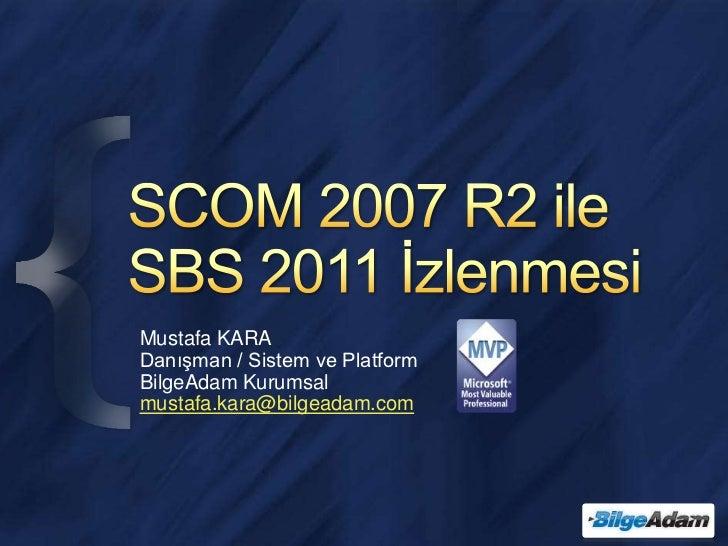 Mustafa KARADanışman / Sistem ve PlatformBilgeAdam Kurumsalmustafa.kara@bilgeadam.com