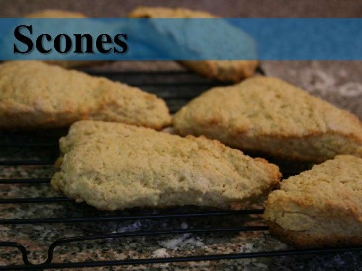 Scones<br />