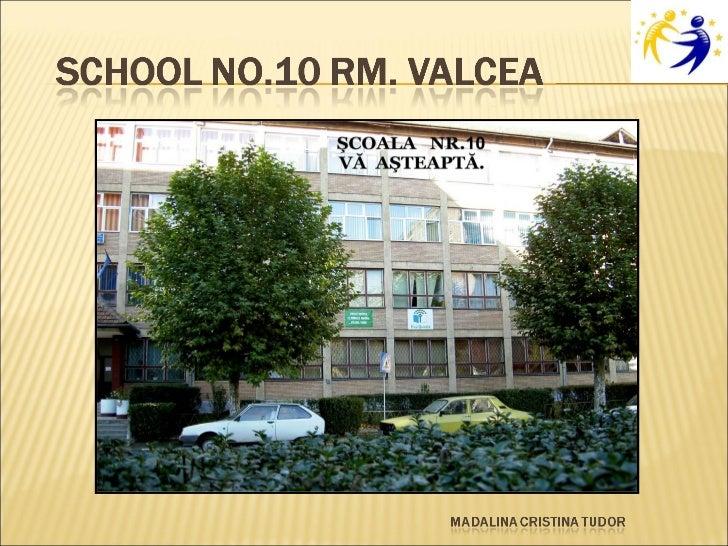    Schooloffebruarie1984works;    The programrunsin two shifts:    *Primary Schoolbetween    8.00-12.00    ...