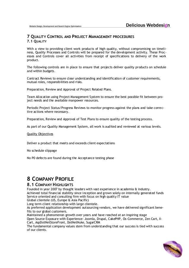 Scope proposal-ecommerce-website
