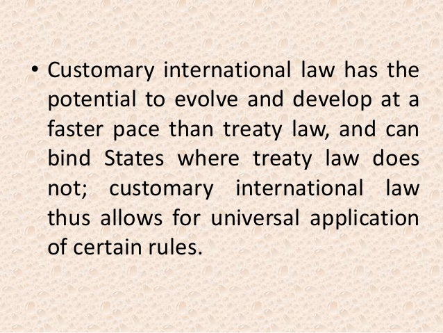 customary international law Customary law n noun: refers to person, place, thing, quality, etc  customary international law (legal) - legal customary law customary law - legal.