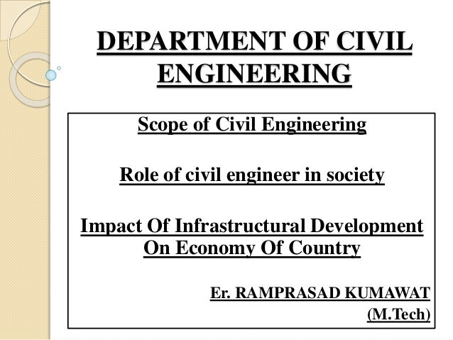 role of civil engineering See examples of civil engineer job descriptions and other tips to attract great   with a compelling summary of the position and its role within your company.
