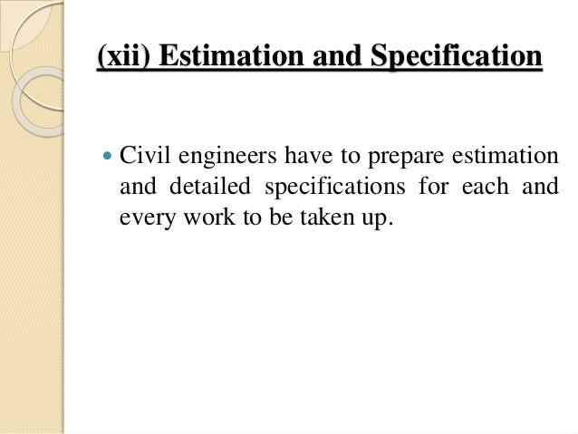 role of civil engineer in society Civil engineering is a challenging and dynamic profession serving society to   global demand for civil engineers to meet these challenges and responsibilities.