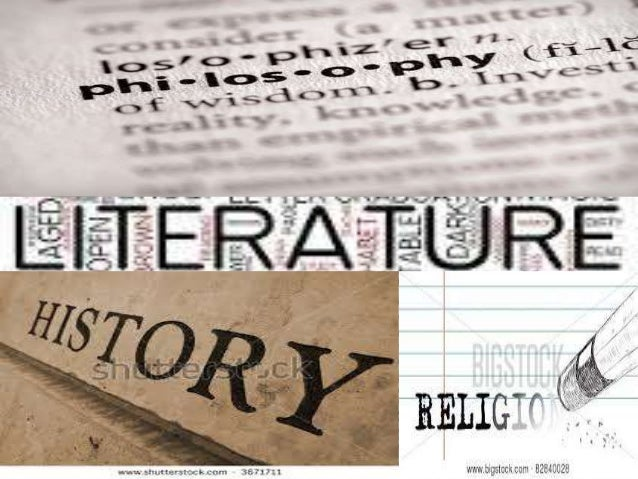 Scope of Literature