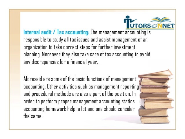 scope of management accounting Explaining the scope of management accounting doesn't need to be boring  read our 5 unique way how you could explain it in an unusual.