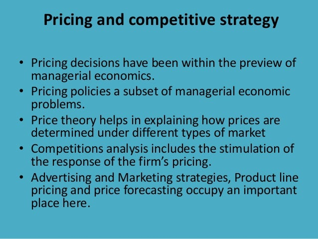 economics pricing under different market Pricing q-forward contracts: an evaluation of estimation window and pricing method under different mortality models pauline m barrieu london school of economics.