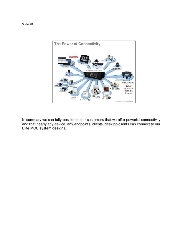 RADVision Scopia XT5000 Administrator's Manual