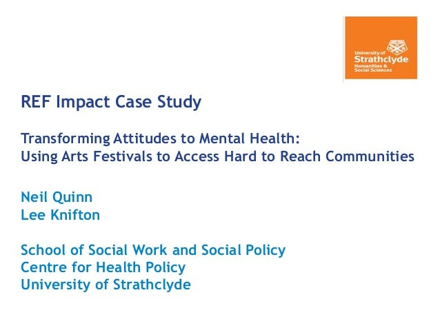 Social work case studies for students