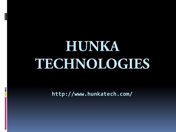 http://www.hunkatech.com/