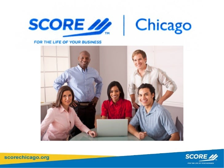 SCORE - Counselors to Americas SmallBusiness - is a not for profit associationestablished in 1964.We are dedicated to help...