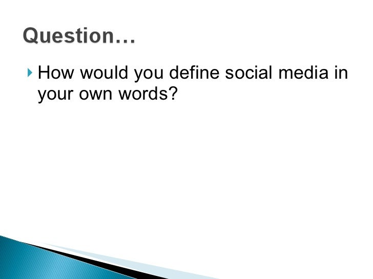 SCORE social media_workshop(08202011)v2 Slide 3