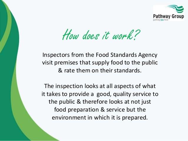 4.  sc 1 st  SlideShare & Scores on the Doors - Food Hygiene Training providers food hygiene cu2026