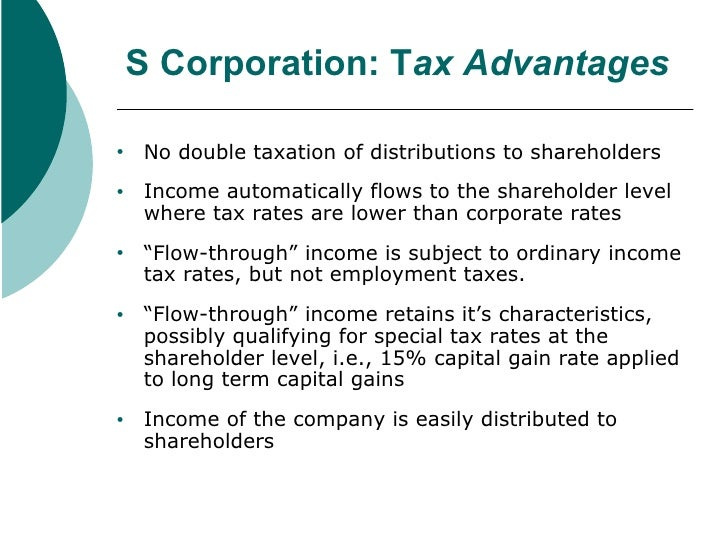 How Much Can an S Corp Pay out in Shareholder Distributions?