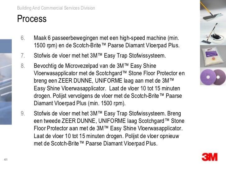 Trap Rock Floor Hardener : M scotchgard hard floor protection stenen vloeren onderhoud