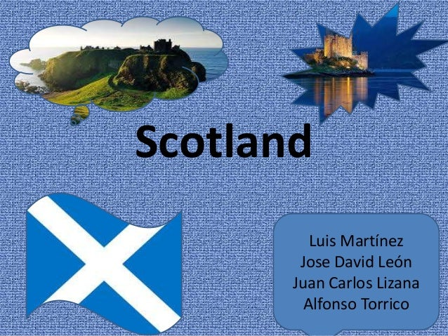ScotlandLuis MartínezJose David LeónJuan Carlos LizanaAlfonso Torrico