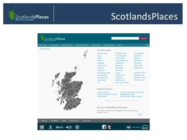 ScotlandsPlaces