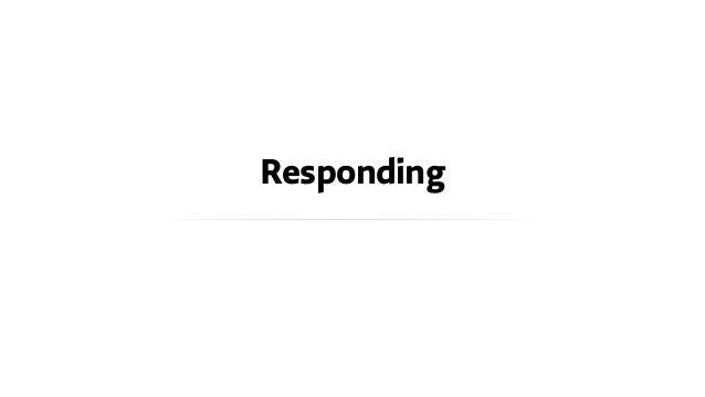Scott Jehl - Delivering Responsibly - beyond tellerrand Düsseldorf 2015 Slide 2