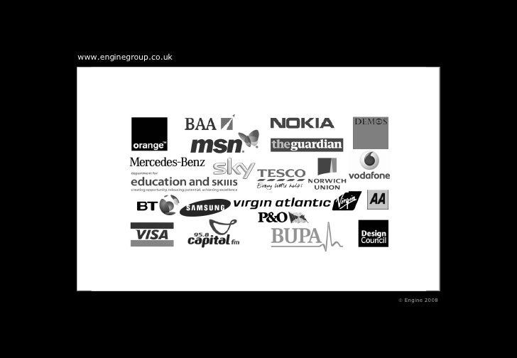 Scottish Tourism - Service Design Slide 3