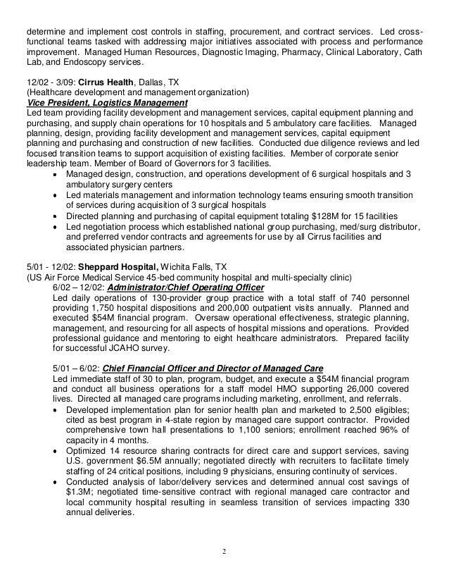 scott lawrence resume