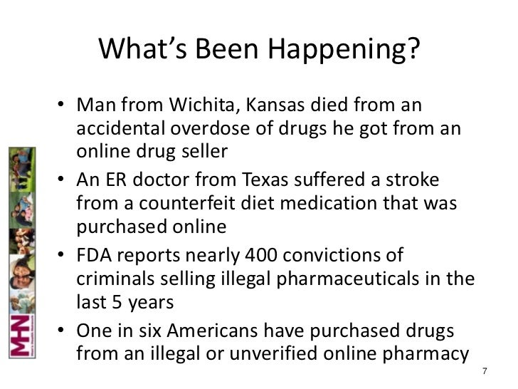 Patient Perspective on Counterfeit Medications by Scott ...