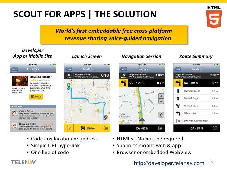 Scout for Apps Big Brand Hackathon Slide 3