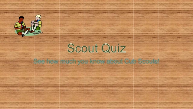 """Question 1Whose book """"Scouting for Boys"""" started the Cub Scoutmovement?1.Robert Baden Powell2.Charles Dickens3.J K Rowling..."""