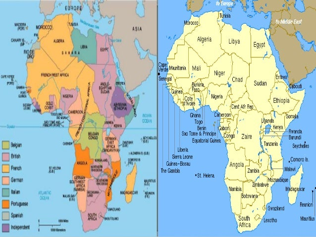 Berlin Conference Africa Colonization Map.Map Of The Scramble For Africa Jackenjuul