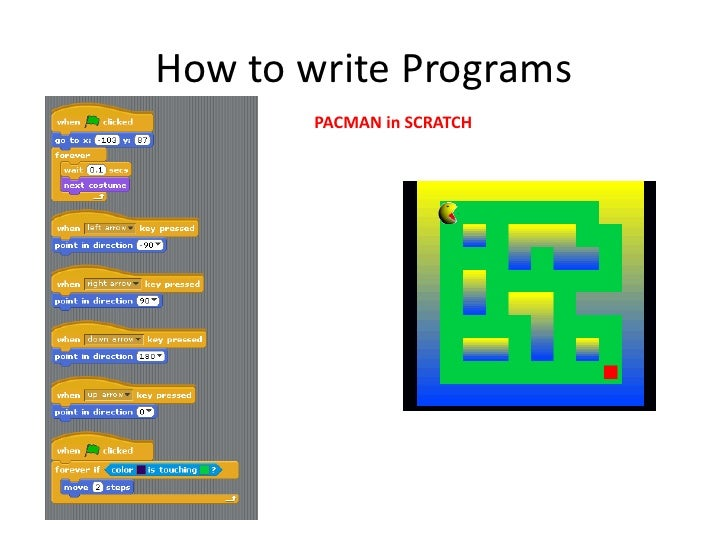 how to create a programming language from scratch