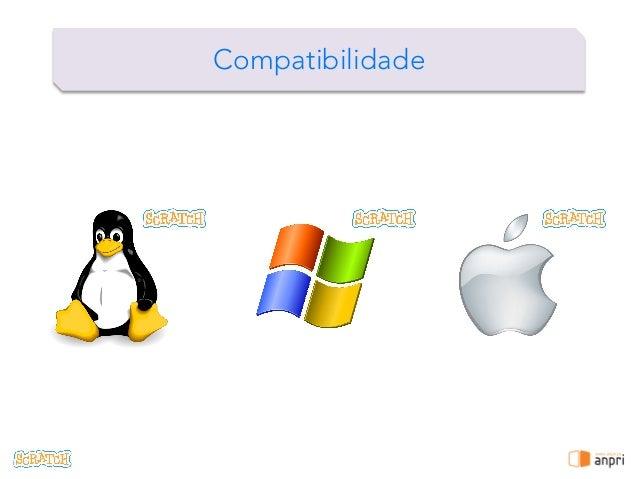 ! Compatibilidade