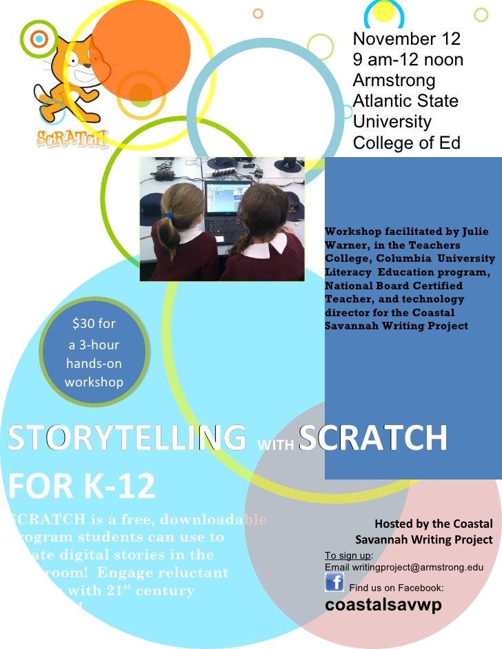 Scratch Super Strategy Saturday