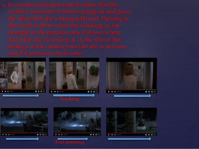 analysis opening scene witness Dave jenson-opening scene, shot by shot analysis the shawshank redemption shot #1: this scene begins with a long shot of a cabin, apparently in the woods, from right in.