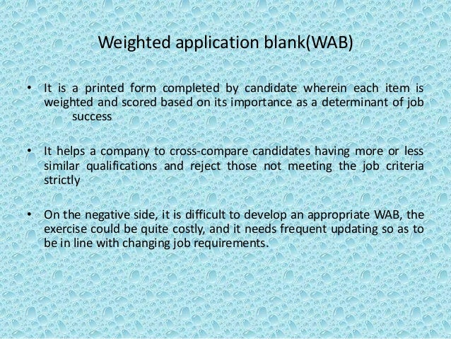 screening-ppt-11-638 Job Application Form Qualifications on blank generic, free generic, part time,