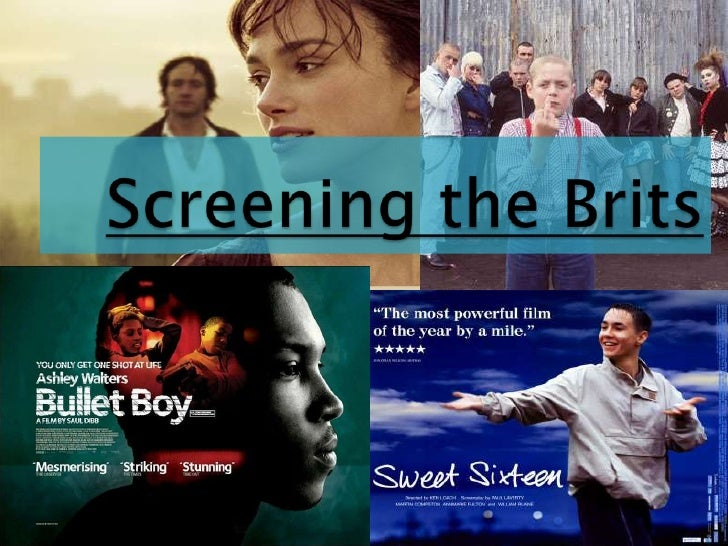 Screening the Brits<br />