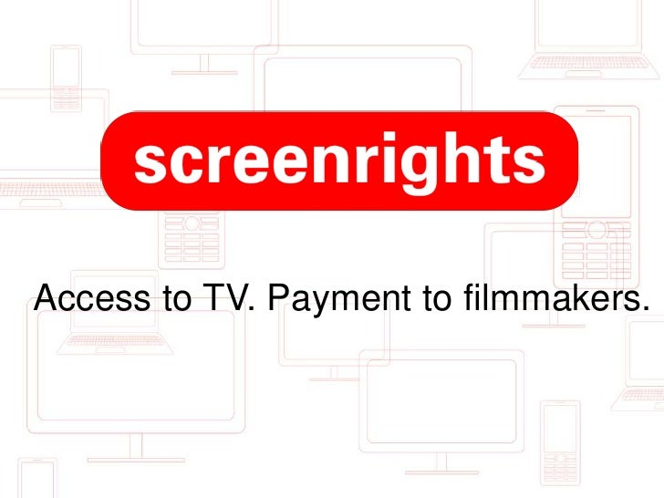 About Screenrights