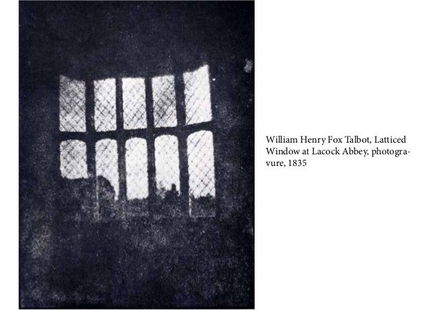 William Henry Fox Talbot: Samples of Lace, 1839