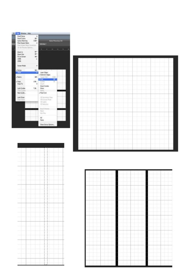 These are the screen shots for my final idea. All of these screen shots represent how I made up my final image. I think th...