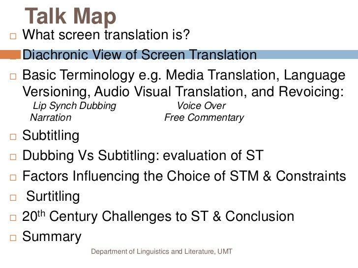 verbal image translation analysis based upon Abstract: focusing on the role of semiotic interplay in subtitling, this paper draws  upon  languages and visual images play crucial roles in the meaning-making  process  the verbal and visual modes influences the subtitle translation in one.