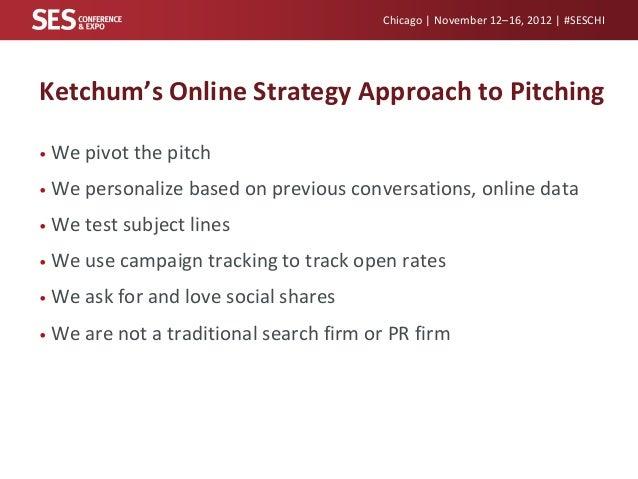 SES Chicago Presentation - Relationship Building Slide 3