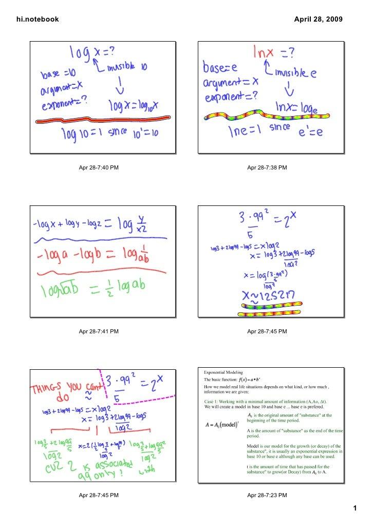 hi.notebook                                     April28,2009                   Apr287:40PM   Apr287:38PM          ...
