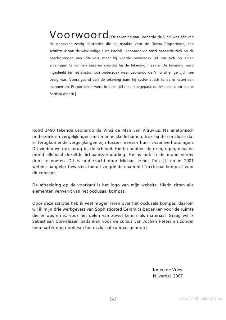 Scriptie Irmen de Vries
