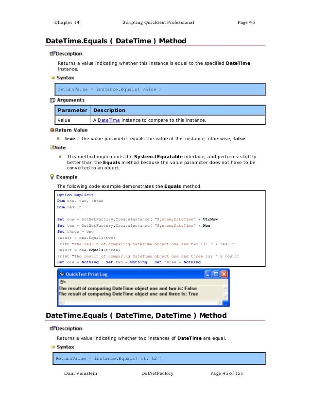 scripting quicktest professional by dani vainstein epub download rh getpdffrommia info