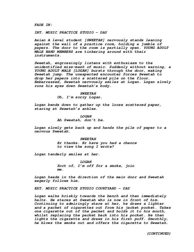 Script - Draft 2 Slide 2