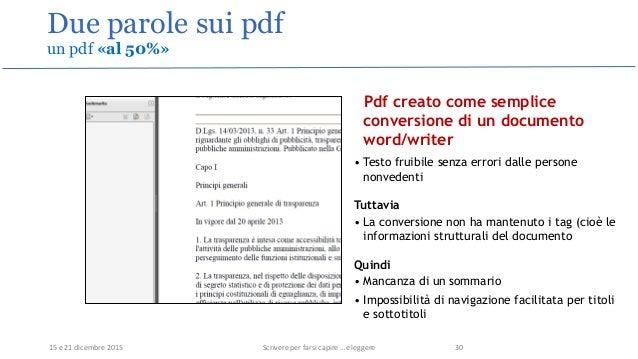 Capire la finanza pdf to word