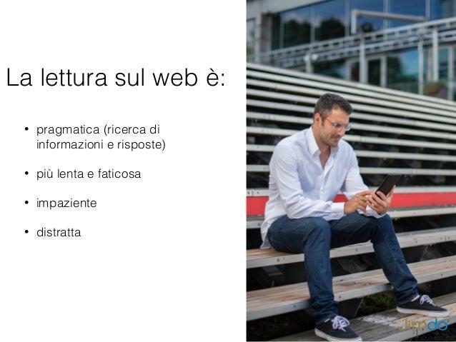 Scrivere per il web: 5 errori fatali della comunicazione digitale Slide 3